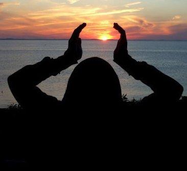 Micaela Sunset