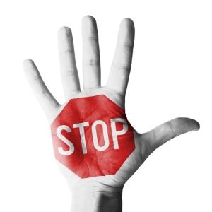 stop photo blog