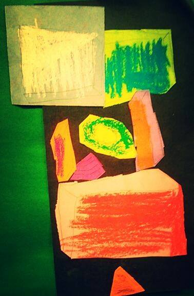 child artwork