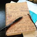 JPL music book